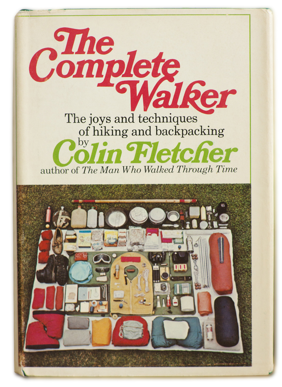 The Complete Walker